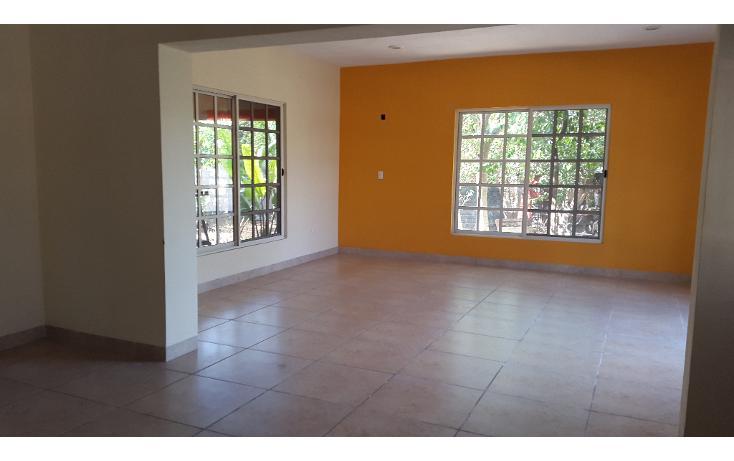 Foto de casa en renta en  , san ramon norte, mérida, yucatán, 1184993 No. 04