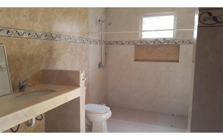 Foto de casa en renta en  , san ramon norte, mérida, yucatán, 1184993 No. 10