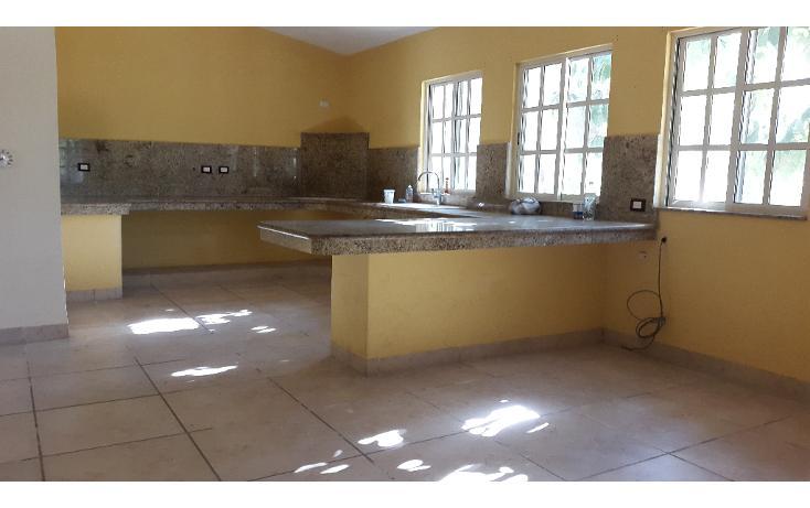 Foto de casa en renta en  , san ramon norte, mérida, yucatán, 1184993 No. 13