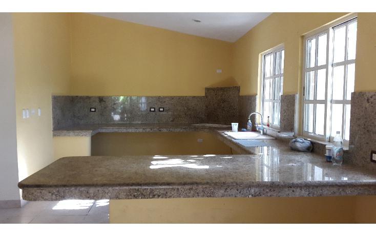 Foto de casa en renta en  , san ramon norte, mérida, yucatán, 1184993 No. 14