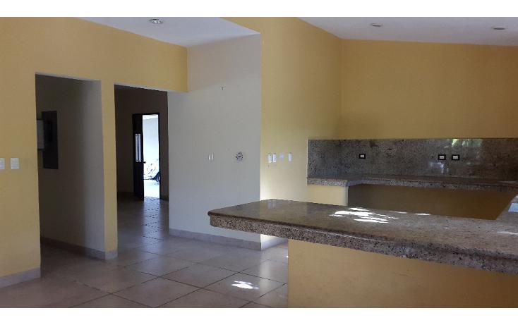 Foto de casa en renta en  , san ramon norte, mérida, yucatán, 1184993 No. 15