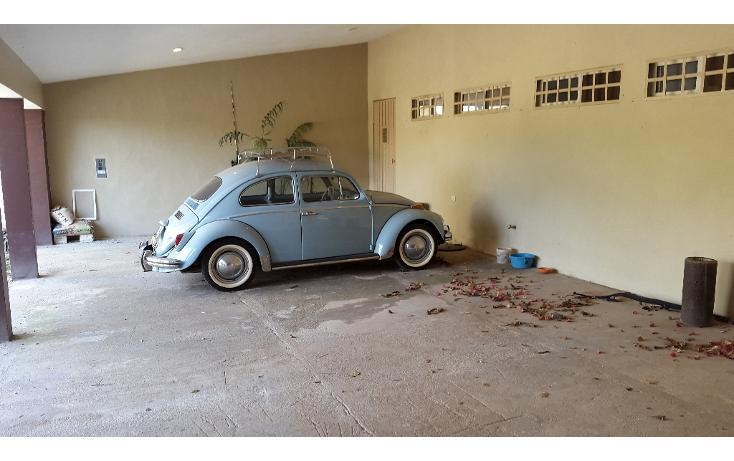 Foto de casa en renta en  , san ramon norte, mérida, yucatán, 1184993 No. 19