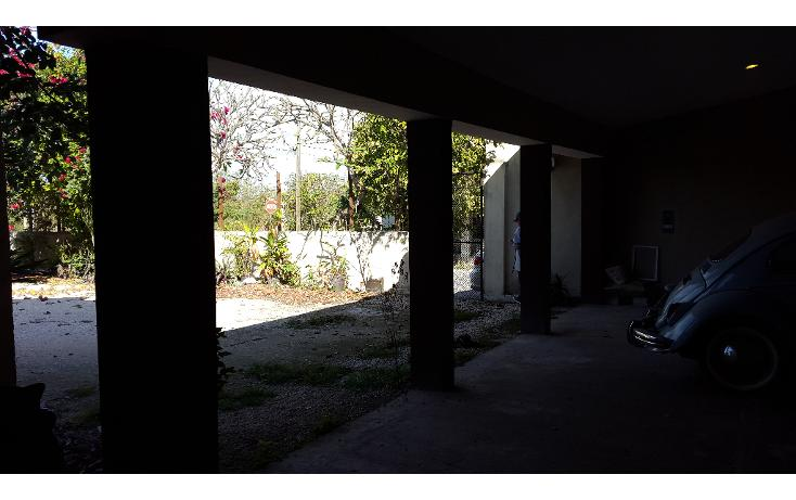 Foto de casa en renta en  , san ramon norte, mérida, yucatán, 1184993 No. 20