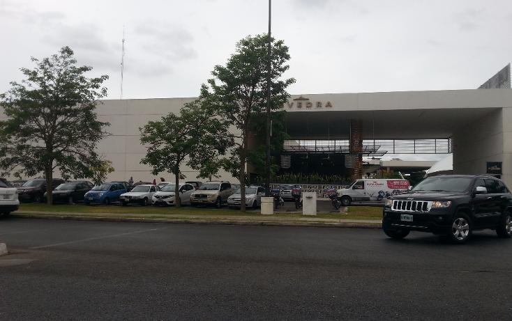 Foto de casa en renta en  , san ramon norte, mérida, yucatán, 1184993 No. 31