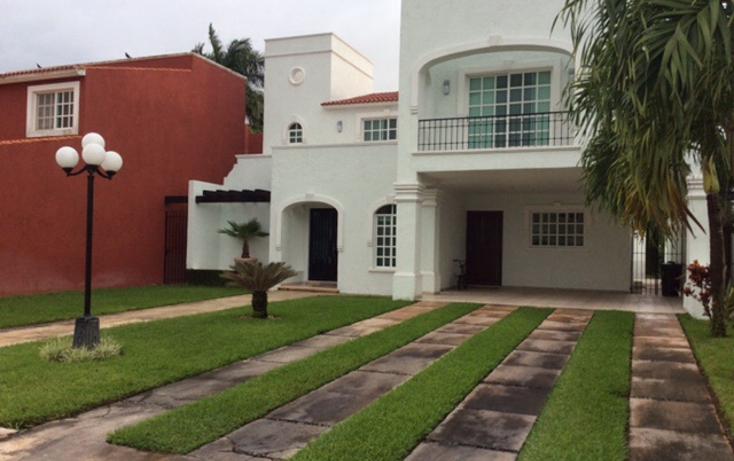 Foto de casa en venta en  , san ramon norte, mérida, yucatán, 1191719 No. 01