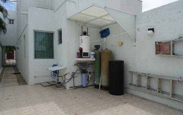 Foto de casa en venta en  , san ramon norte, mérida, yucatán, 1191719 No. 18
