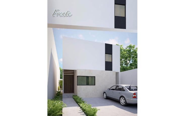 Foto de casa en venta en  , san ramon norte, mérida, yucatán, 1194307 No. 03