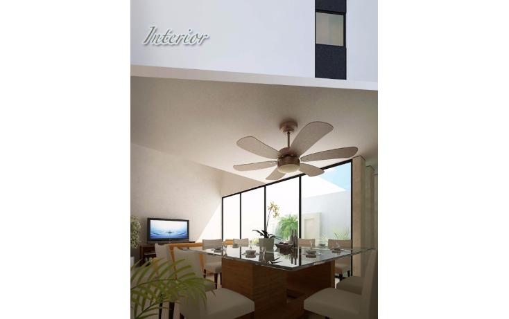 Foto de casa en venta en  , san ramon norte, mérida, yucatán, 1194307 No. 04