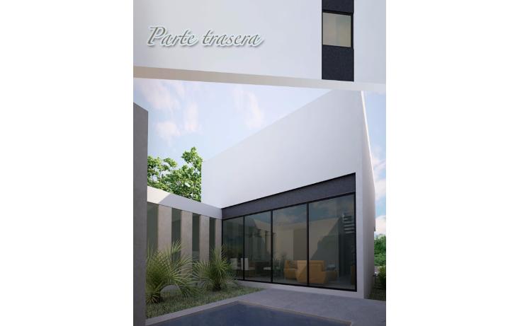 Foto de casa en venta en  , san ramon norte, mérida, yucatán, 1194307 No. 05