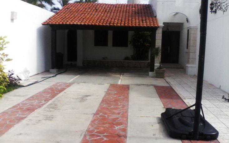Foto de casa en venta en, san ramon norte, mérida, yucatán, 1199163 no 02