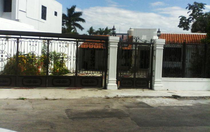 Foto de casa en venta en, san ramon norte, mérida, yucatán, 1199163 no 03