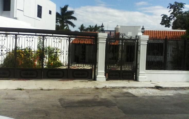 Foto de casa en venta en  , san ramon norte, mérida, yucatán, 1199163 No. 03
