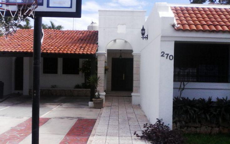 Foto de casa en venta en, san ramon norte, mérida, yucatán, 1199163 no 06