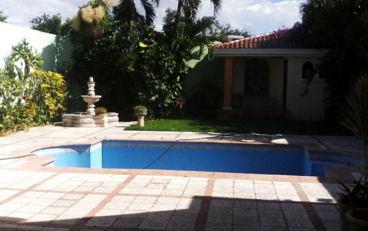 Foto de casa en venta en, san ramon norte, mérida, yucatán, 1199163 no 09