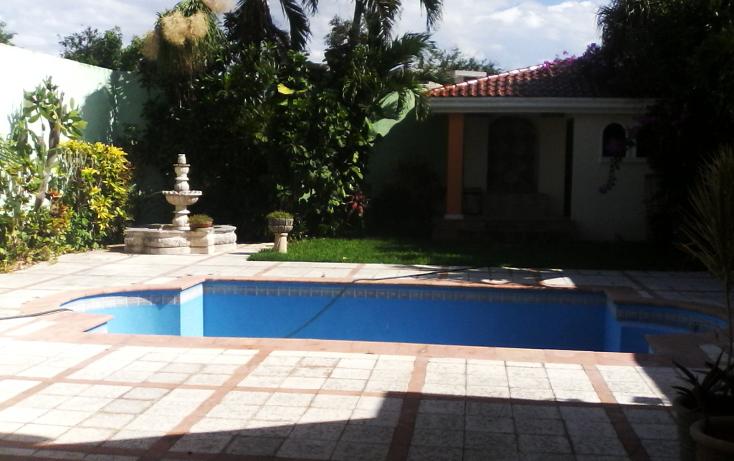 Foto de casa en venta en  , san ramon norte, mérida, yucatán, 1199163 No. 09