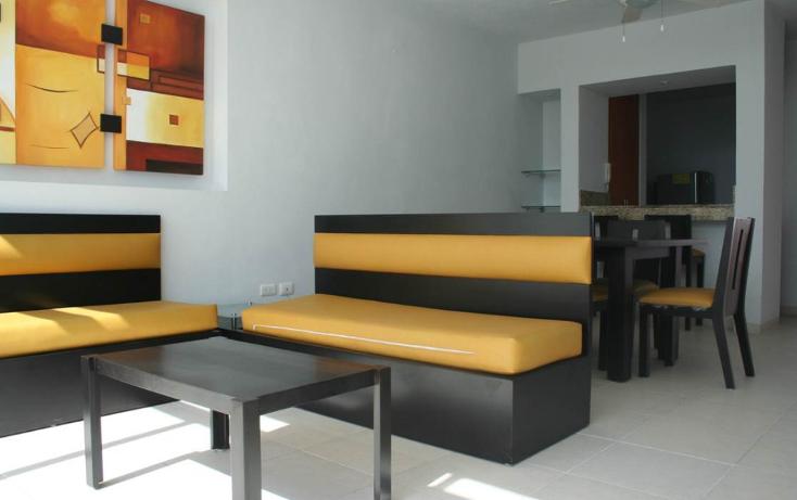 Foto de departamento en renta en  , san ramon norte, mérida, yucatán, 1206897 No. 04