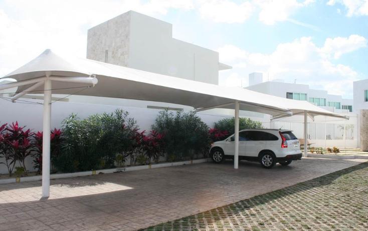 Foto de departamento en renta en  , san ramon norte, mérida, yucatán, 1206897 No. 14