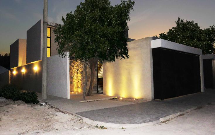 Foto de casa en venta en  , san ramon norte, mérida, yucatán, 1240197 No. 02