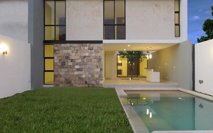 Foto de casa en venta en  , san ramon norte, mérida, yucatán, 1240197 No. 13