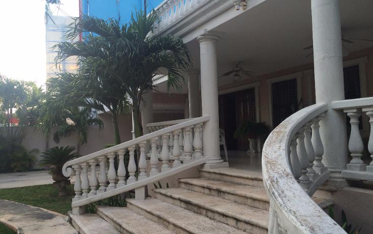Foto de casa en venta en  , san ramon norte, mérida, yucatán, 1240517 No. 01