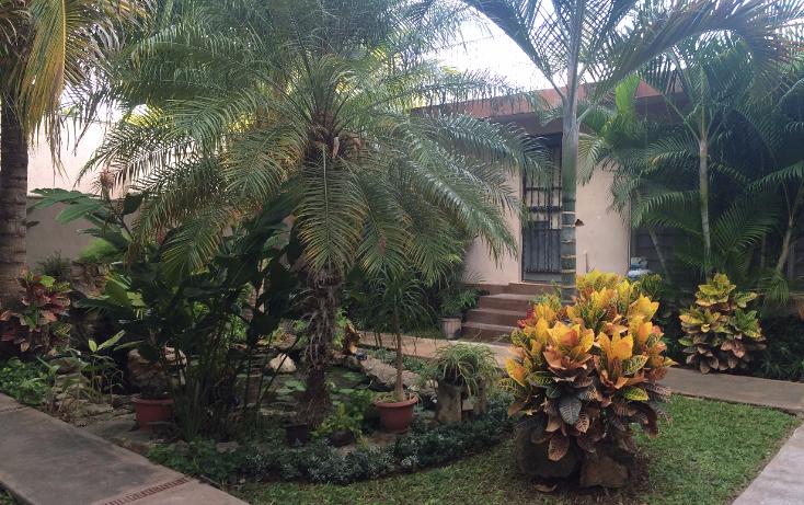 Foto de casa en venta en  , san ramon norte, mérida, yucatán, 1240517 No. 13