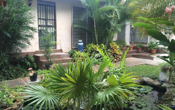 Foto de casa en venta en  , san ramon norte, mérida, yucatán, 1240517 No. 14