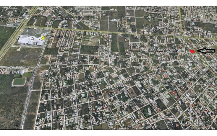Foto de casa en venta en  , san ramon norte, mérida, yucatán, 1240517 No. 16