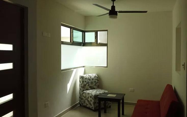 Foto de departamento en renta en  , san ramon norte, mérida, yucatán, 1242511 No. 07