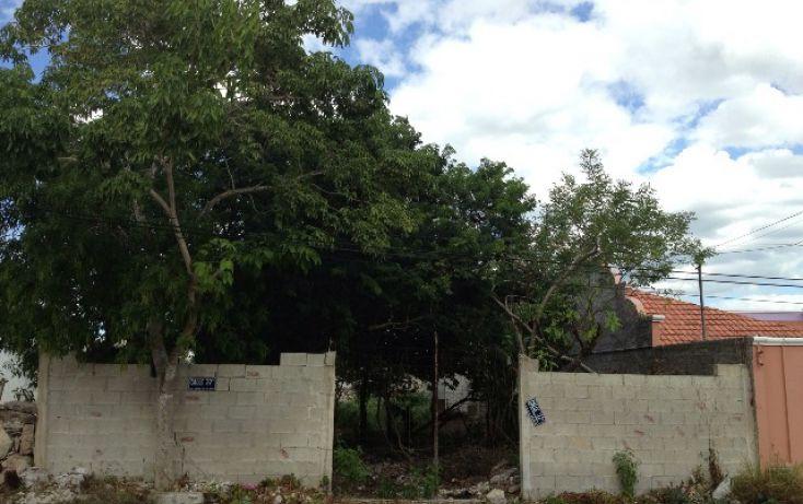 Foto de terreno habitacional en venta en, san ramon norte, mérida, yucatán, 1248617 no 05