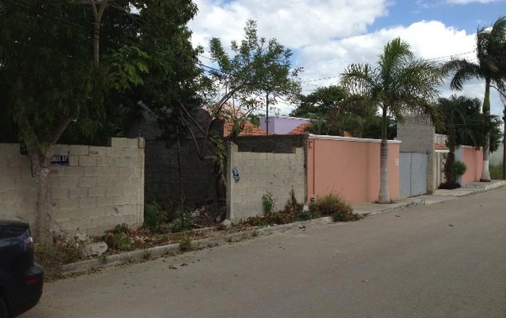 Foto de terreno habitacional en venta en  , san ramon norte, mérida, yucatán, 1248617 No. 06