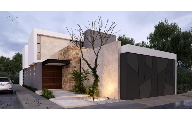 Foto de casa en venta en  , san ramon norte, mérida, yucatán, 1253003 No. 17