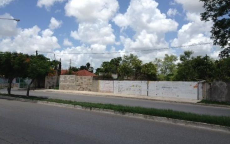 Foto de terreno comercial en renta en  , san ramon norte, m?rida, yucat?n, 1255045 No. 01