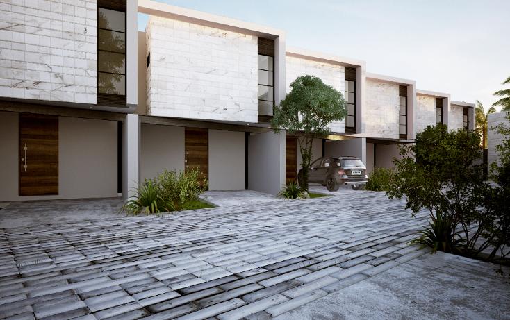 Foto de casa en renta en  , san ramon norte, mérida, yucatán, 1256299 No. 01