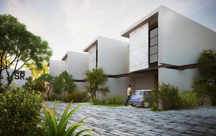 Foto de casa en renta en  , san ramon norte, mérida, yucatán, 1256299 No. 02