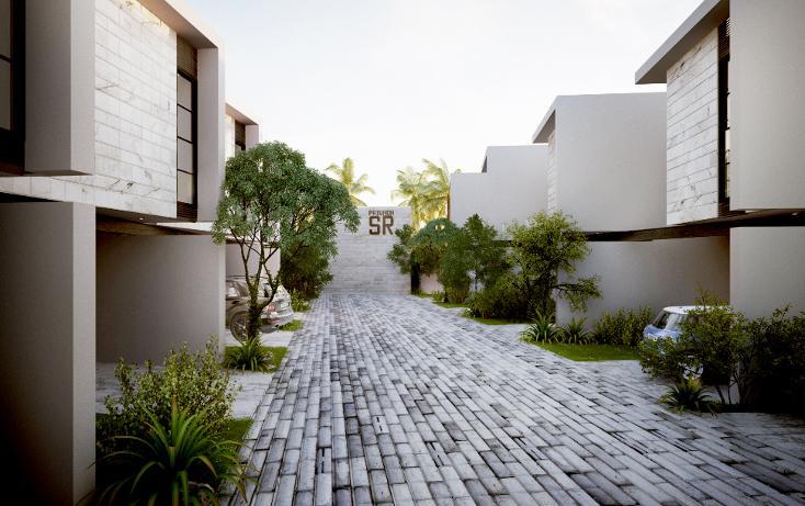 Foto de casa en renta en  , san ramon norte, mérida, yucatán, 1256299 No. 03