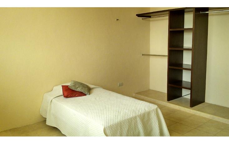 Foto de departamento en renta en  , san ramon norte, mérida, yucatán, 1256317 No. 06
