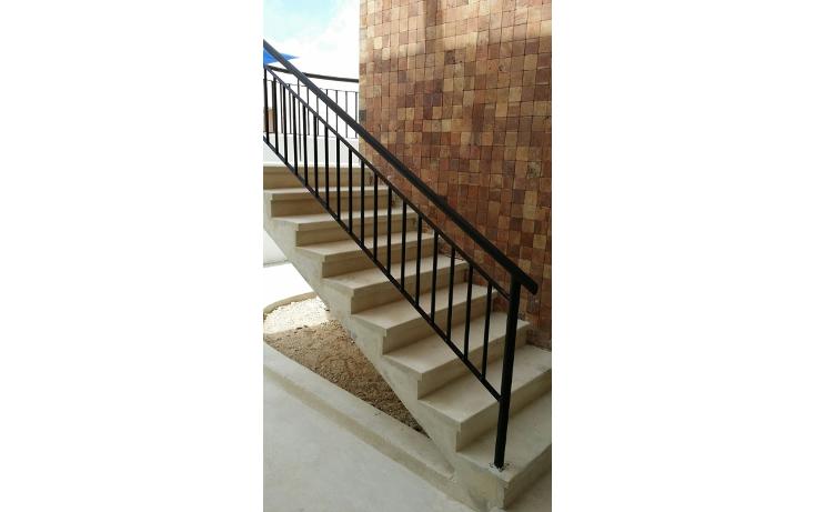 Foto de departamento en venta en  , san ramon norte, mérida, yucatán, 1256503 No. 03