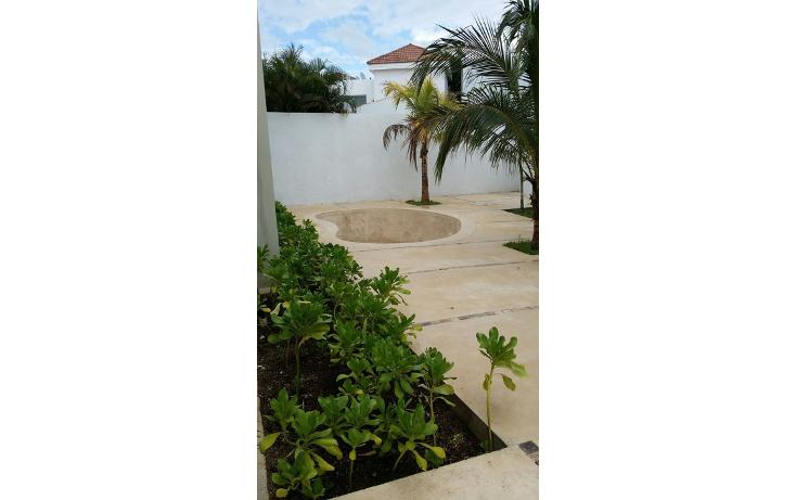 Foto de departamento en venta en  , san ramon norte, mérida, yucatán, 1256503 No. 07