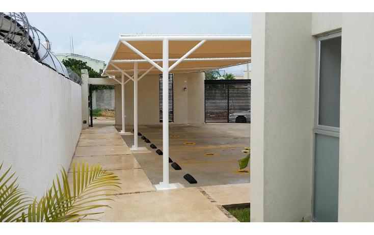 Foto de departamento en venta en  , san ramon norte, mérida, yucatán, 1256503 No. 08