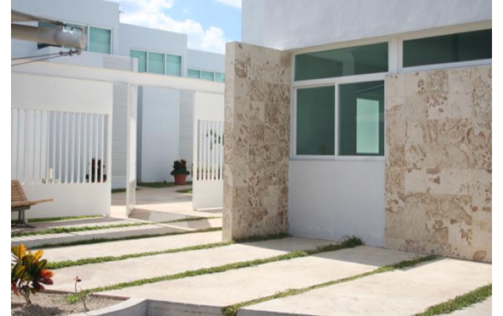 Foto de departamento en renta en  , san ramon norte, mérida, yucatán, 1256773 No. 01