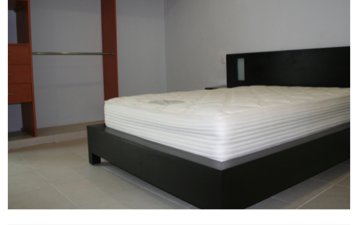 Foto de departamento en renta en  , san ramon norte, mérida, yucatán, 1256773 No. 04