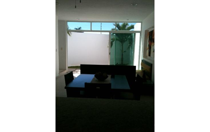 Foto de departamento en renta en  , san ramon norte, mérida, yucatán, 1256773 No. 06