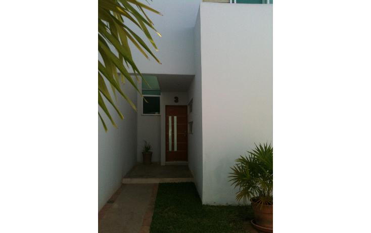Foto de departamento en renta en  , san ramon norte, mérida, yucatán, 1256773 No. 07
