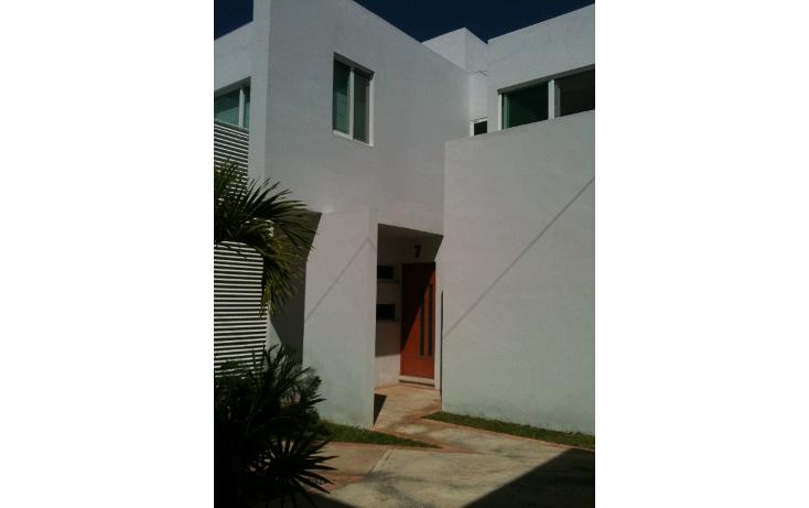 Foto de departamento en renta en  , san ramon norte, mérida, yucatán, 1256773 No. 08