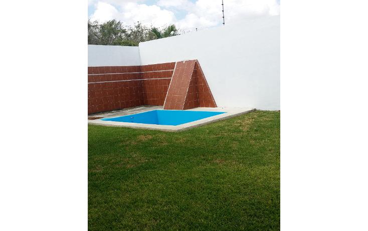 Foto de casa en renta en  , san ramon norte, m?rida, yucat?n, 1259427 No. 04