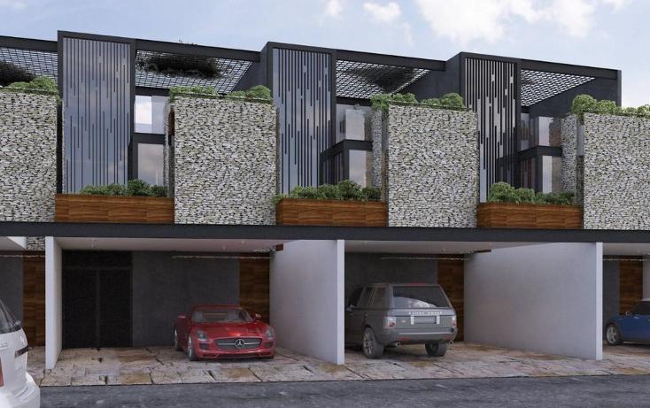 Foto de casa en venta en  , san ramon norte, mérida, yucatán, 1262675 No. 01