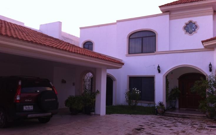 Foto de casa en venta en  , san ramon norte, mérida, yucatán, 1262737 No. 16