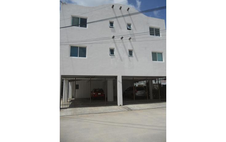 Foto de departamento en renta en  , san ramon norte, mérida, yucatán, 1263335 No. 02