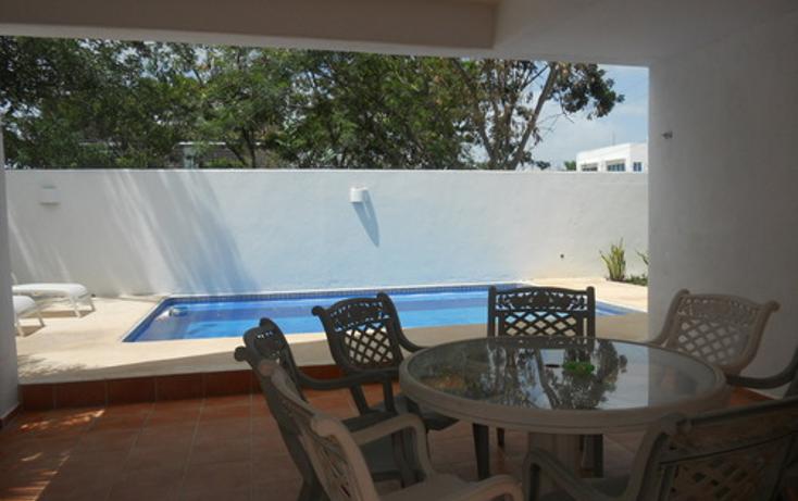 Foto de departamento en renta en  , san ramon norte, mérida, yucatán, 1263335 No. 03