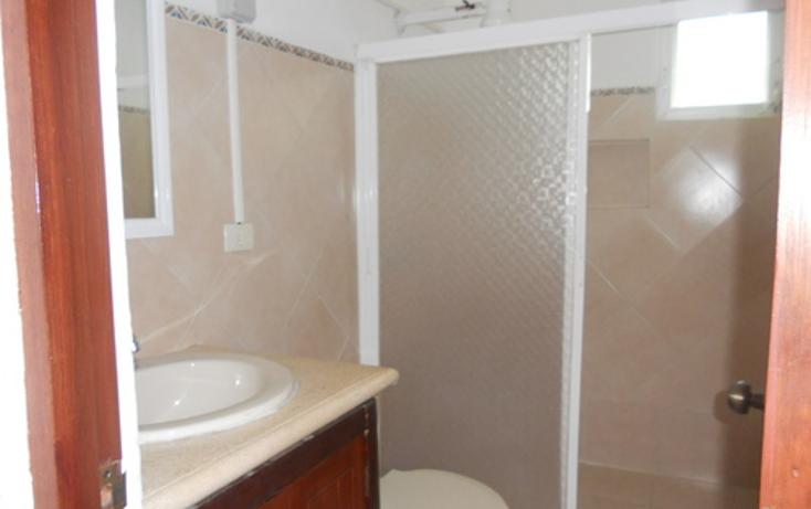 Foto de departamento en renta en  , san ramon norte, mérida, yucatán, 1263335 No. 10